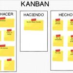 tablero kanban