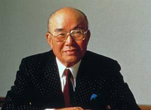 Creador de la marca Honda